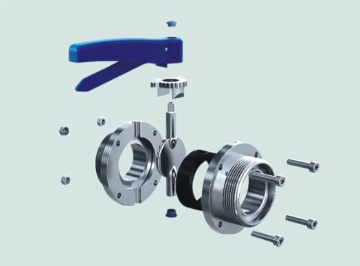 valve materials